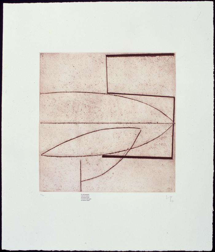 By What Geometry Must We Construct the Physical World? (1974)
