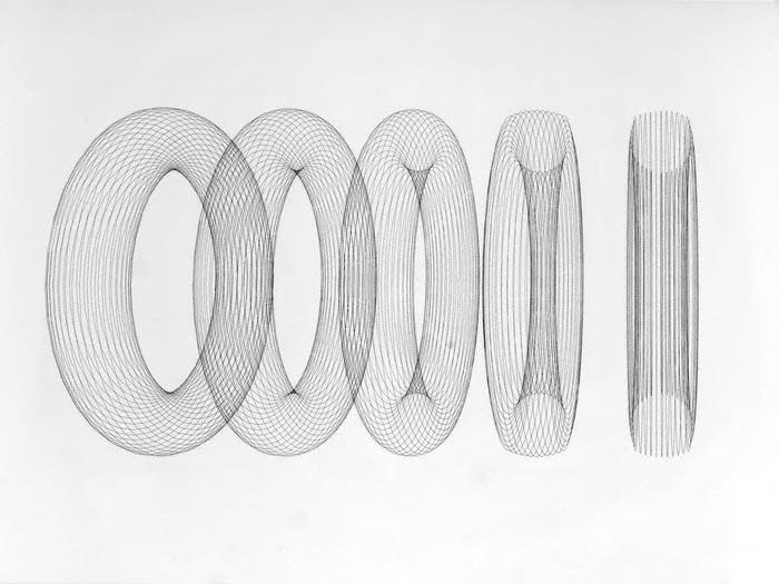 Circumferential Sections